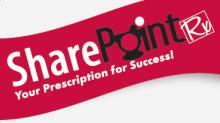 SharePoint Rx Home